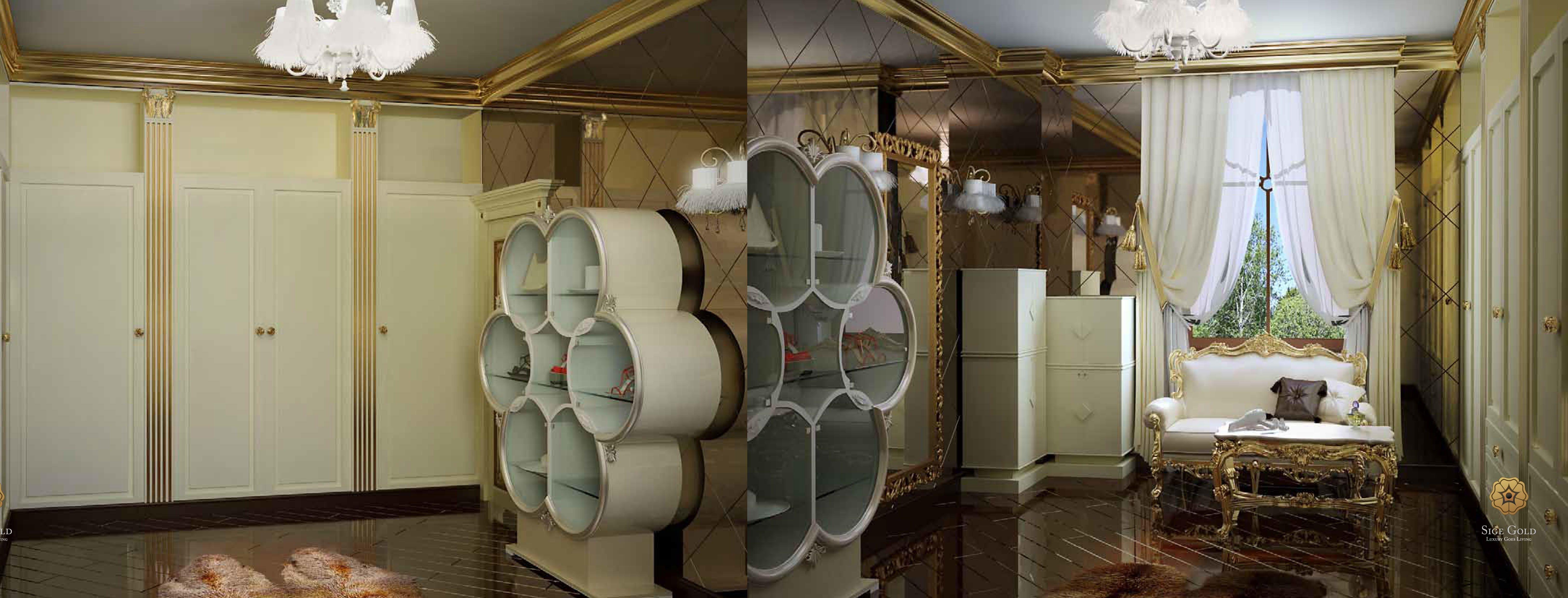 Фото готово проекта ванной комнаты от Sige