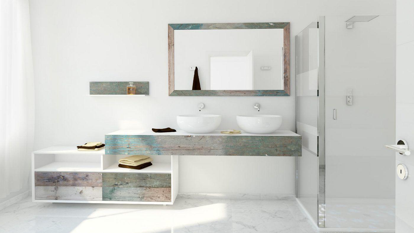 Мебель для ванной Bianchini&Capponi