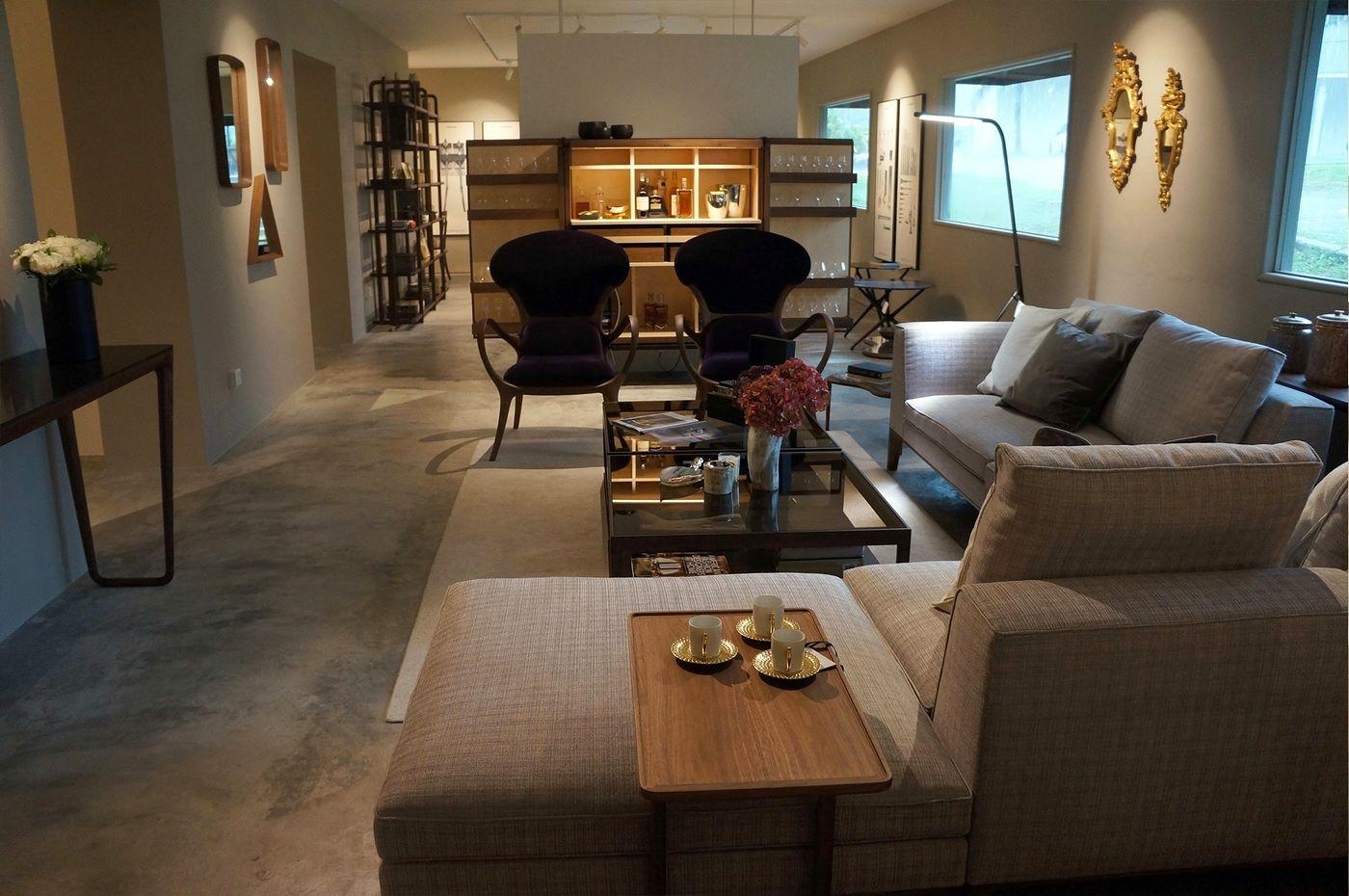 Мебель Ceccotti ProStudio
