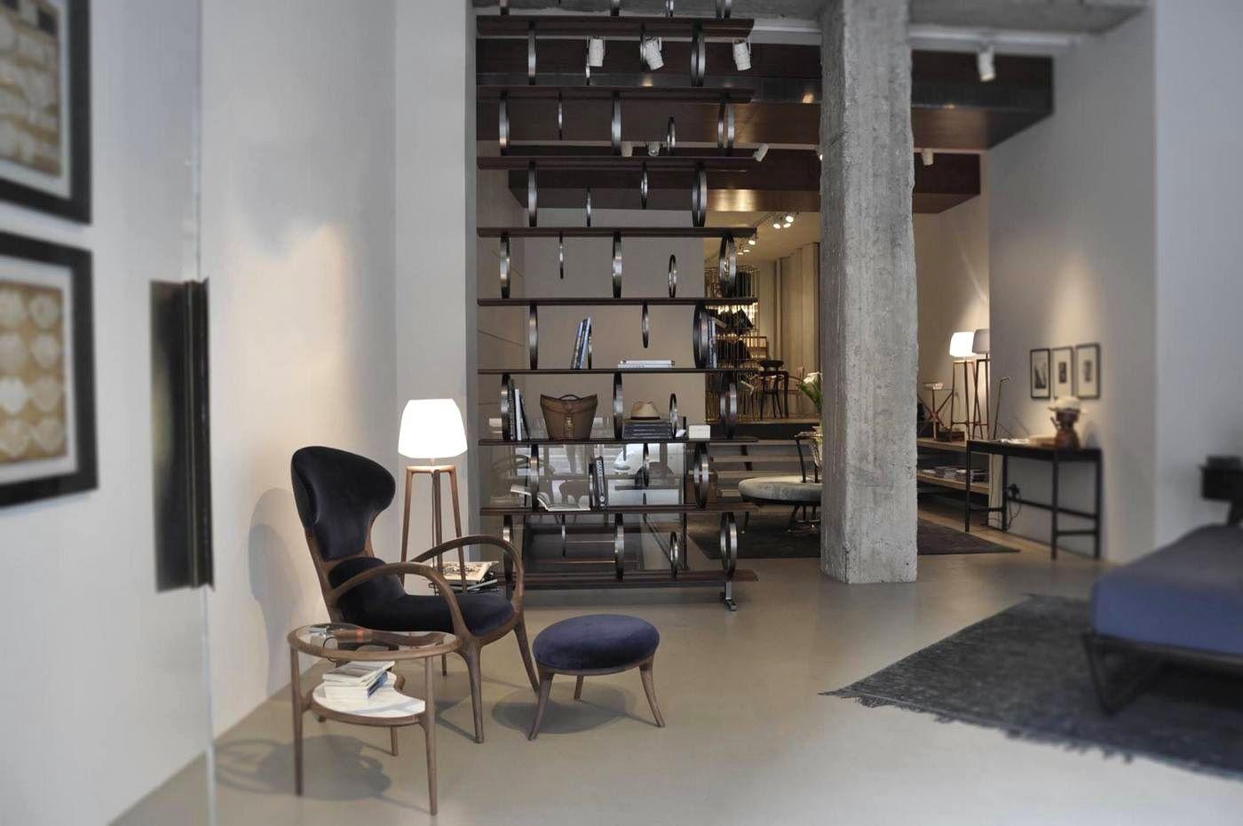 Итальяская мебель Чеккотти