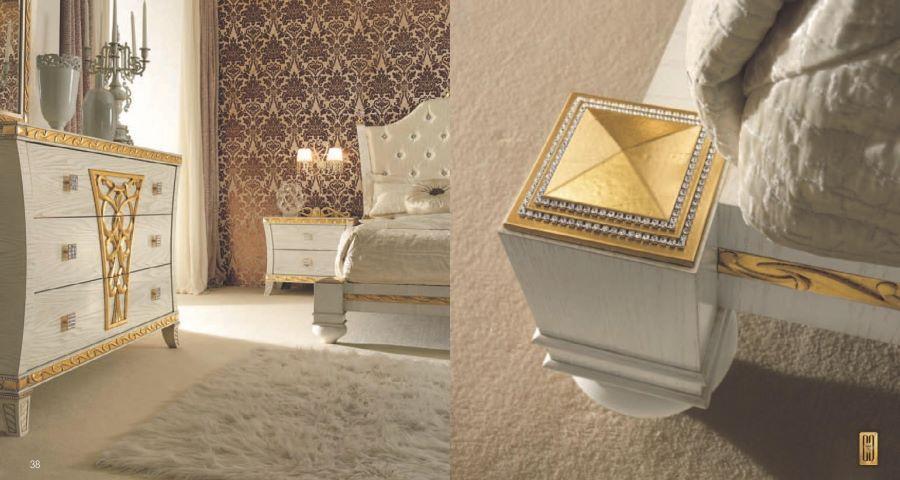 Коллекця Luxury от фабрики Gotha