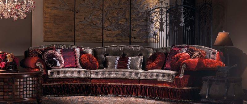 Мягкая мебель Jumbo Shangri-La