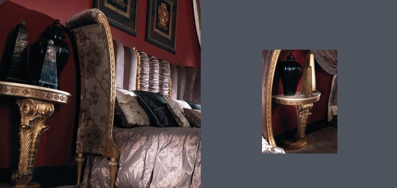 Спальня из коллекции Shangri-La