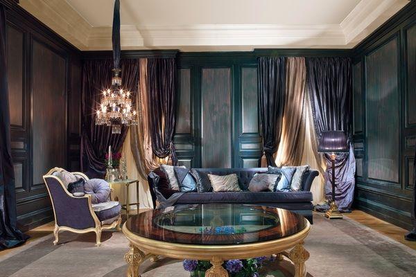 Шикарная мебель от Провази - Venice