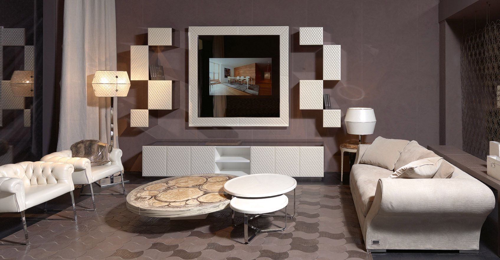Итальянская мебель Руджиано