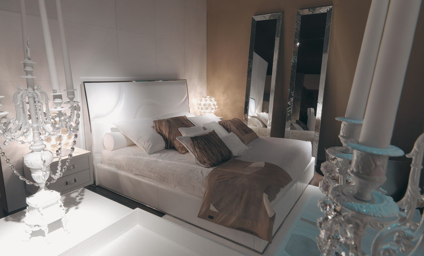 Мебель из Италии - Rugiano