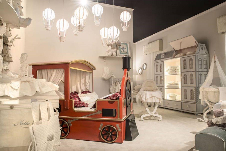Мебель для детской Savio Firmino