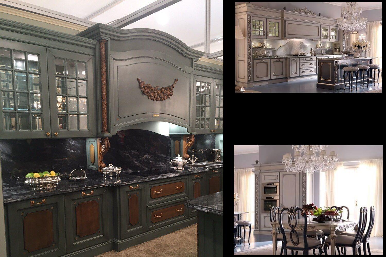 Мебель для кухни Savio Firmino