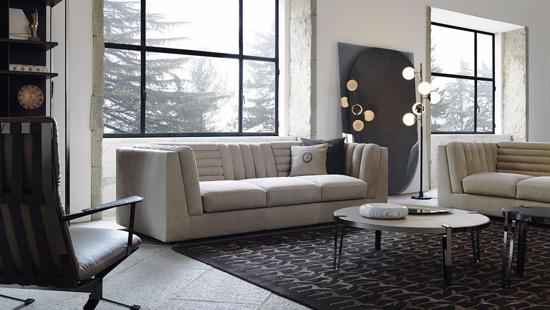 Итальянская мебель Trussardi