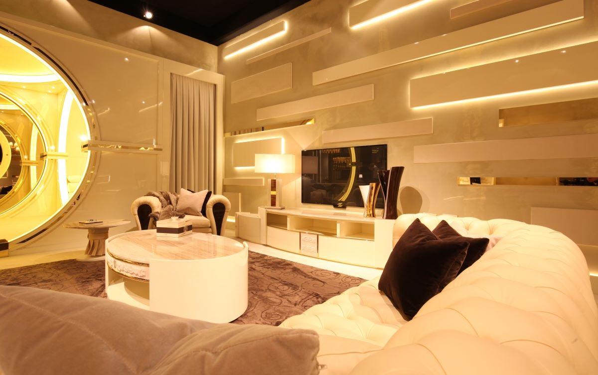 Мебельный Салон 2016 Турри