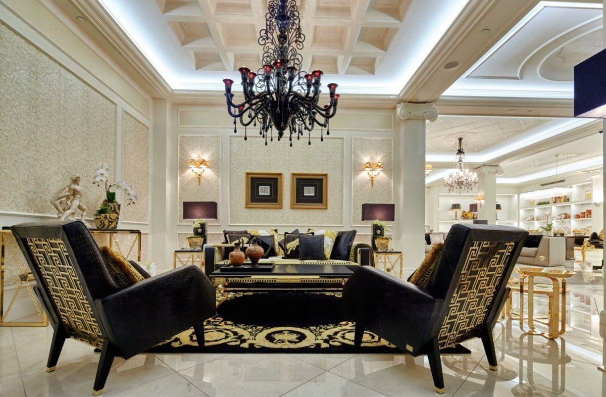 Versace Home мебель ПроСтудио