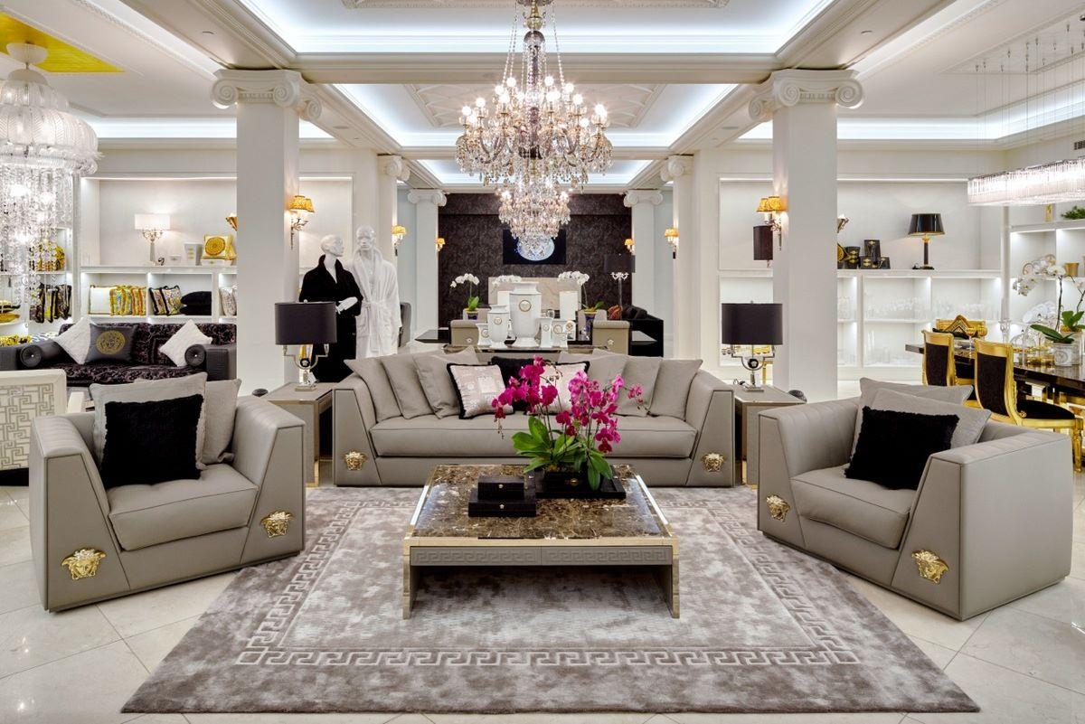 Мебель Versace Home