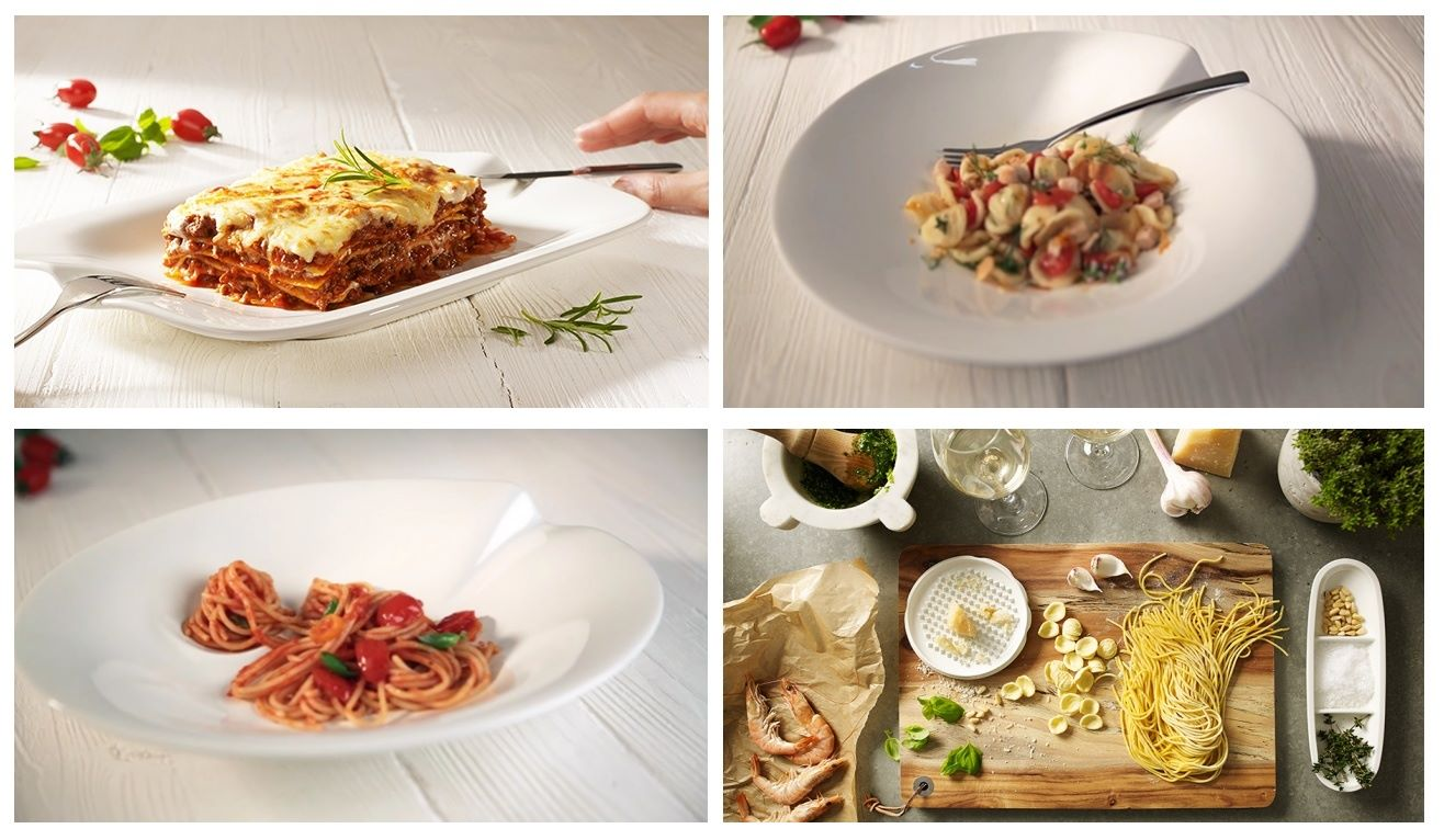 Посуда Villeroy & Boch - Виллерой и Бох