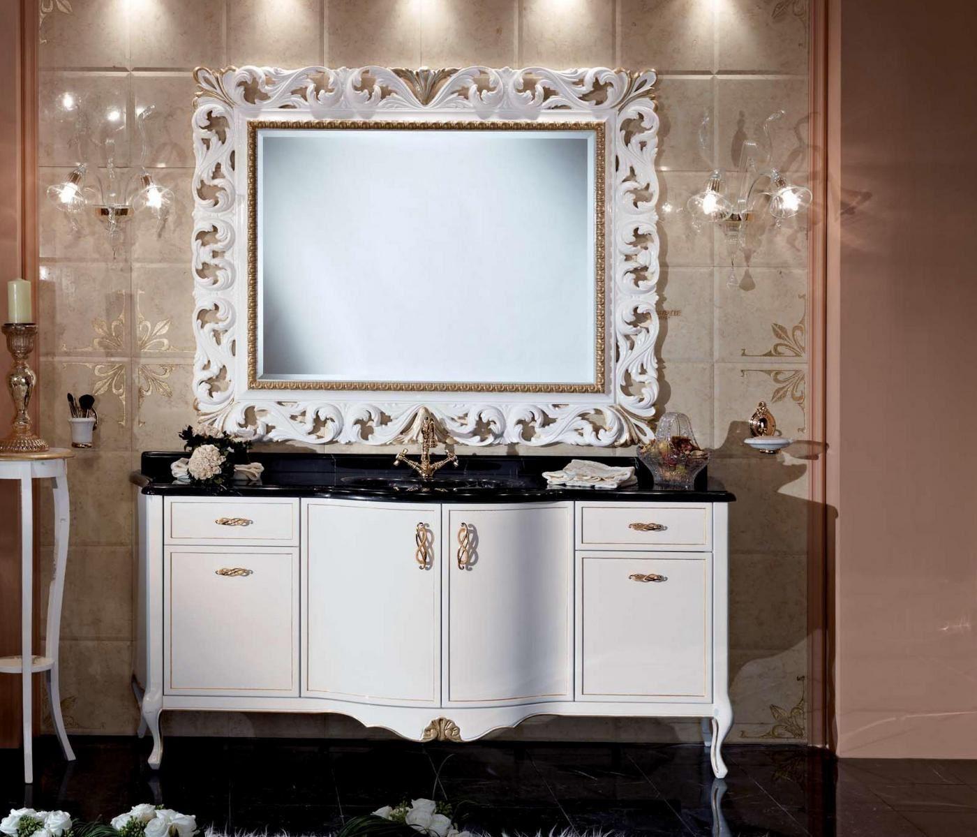Фото мебели для ванной