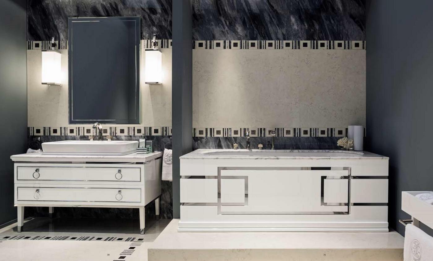 ПроСтудио - мебель для ванной