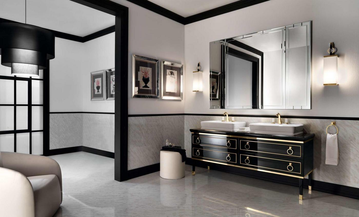 Качественная мебель в ванную комнату