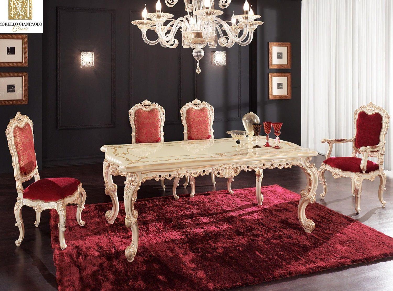стулья Gianpaolo Morello