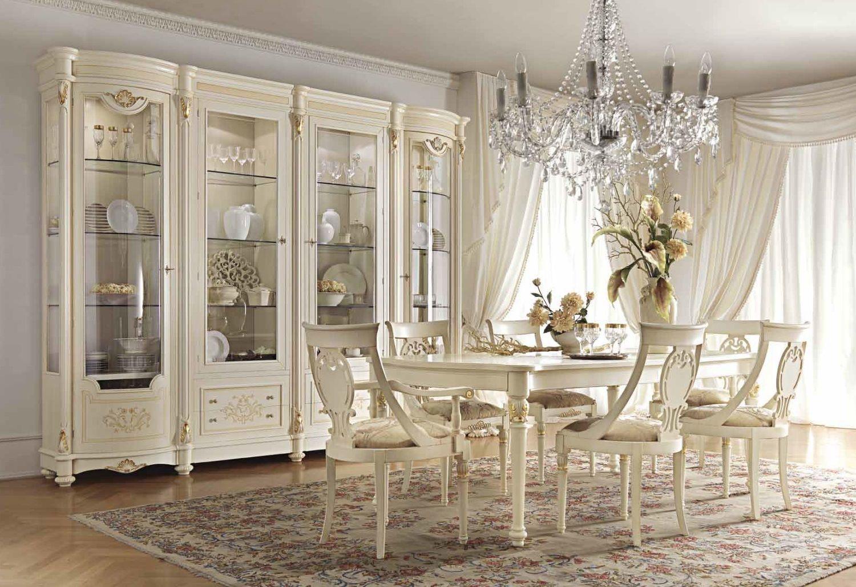 Мебель - Классика для гостиной