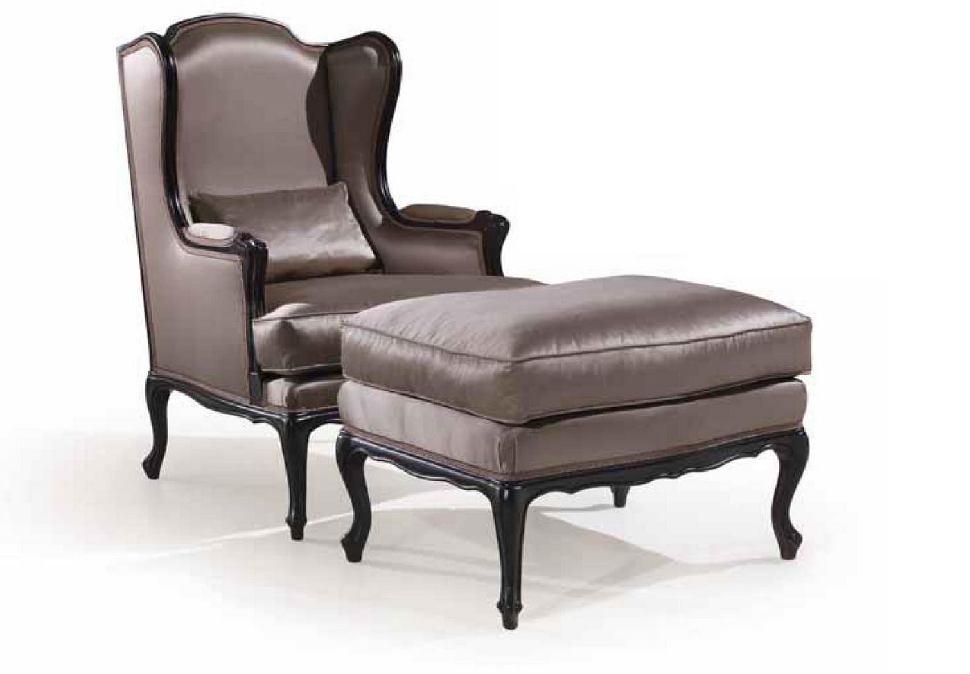 Стильные кресла английские