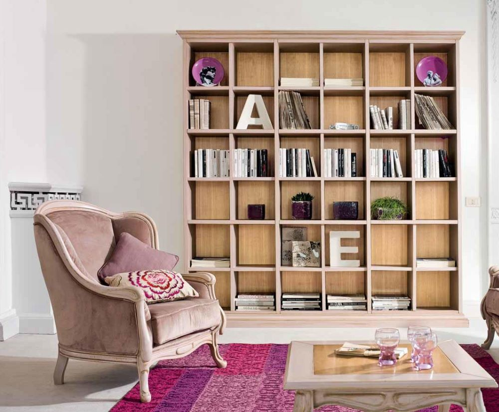 мебель Tonin Casa - коллекция Le Fleur