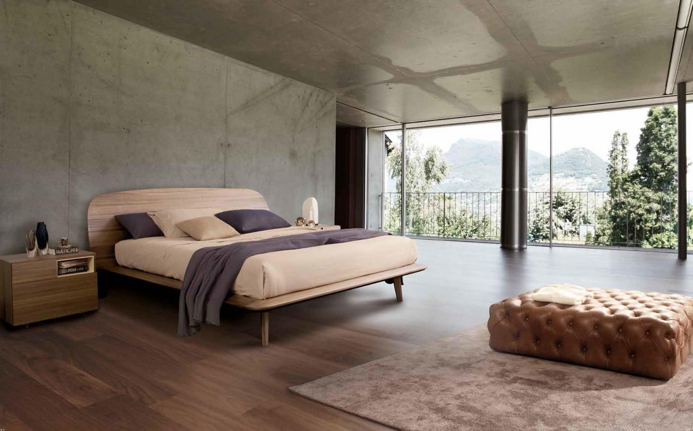 Итальянская мебель минимализм