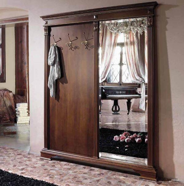 Мебель для прихожей от Про Студио