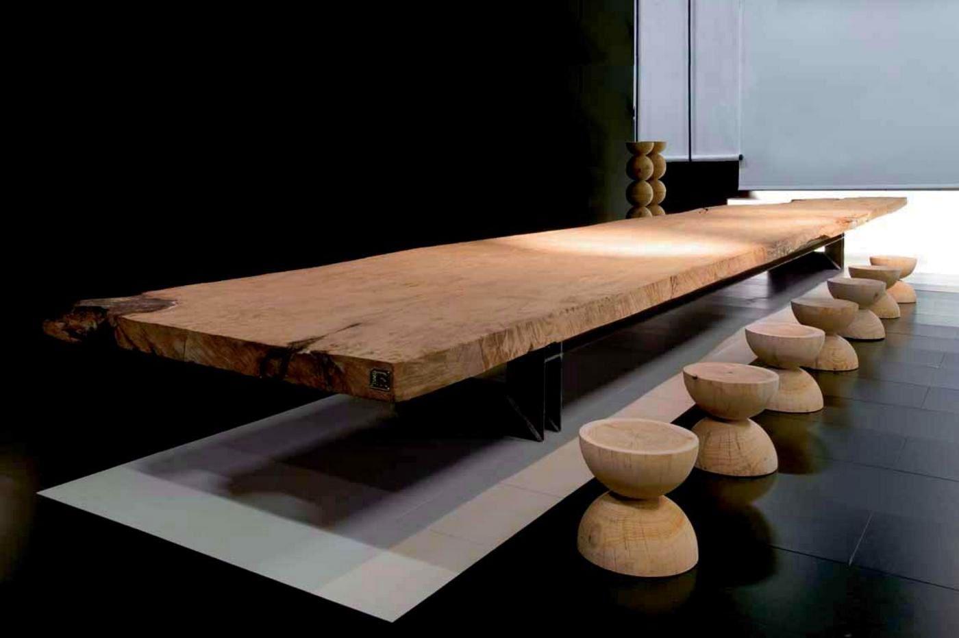 Современная мебель для столовой