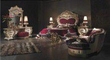 Мебель для спальни Cappelletti - модель Emotion