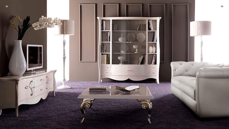 Мебель для гостиной Cortezari - Armonia