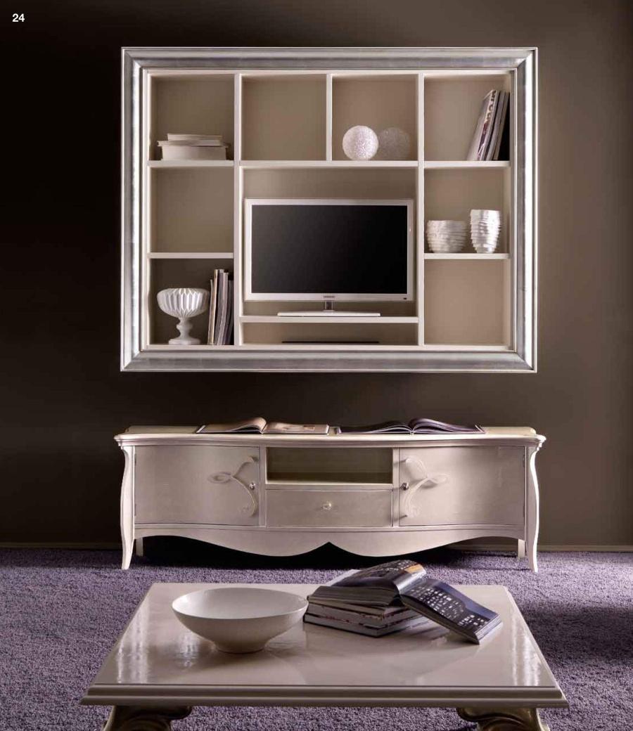 Мебель для ТВ Cortezari - Armonia