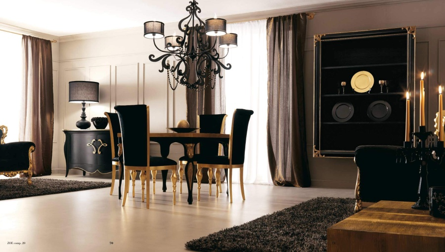 Мебель для столовой Cortezari - Zoe