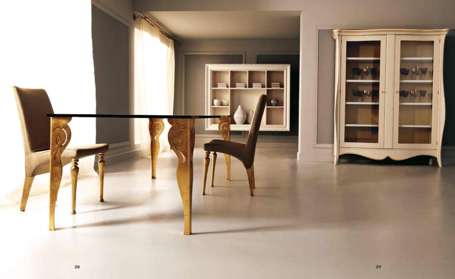 Стол Cortezari - Zoe 208-RGA