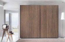 Шкаф купе - модерн - модель Charming Oak - Domus Arte