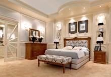 Мебель для спальни - модель Regency - Formichi