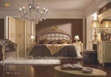 Мебель для спальни от фабрики Ar Arredamenti