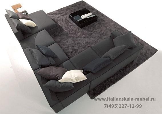 трансформируемые модульные диваны