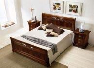 Классическая кровать Dall'Agnese Mascagni