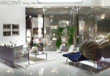 Лаунж мебель Visionnaire Dehors от Ipe Cavalli