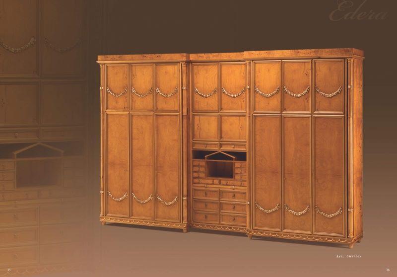 Градреобный шкаф - коллекция Camere da letto - Mida