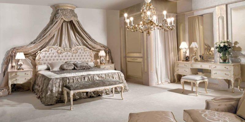 Спальня классика - Mida Romantic Emotion