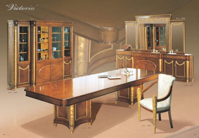 Композиция в столовую модель Sale da Pranzo фабрика Mida