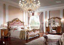 Мебель для спальни Barnini Oseo - Firenze