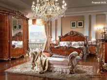 Спальня из массива дерева Barnini Oseo - Firenze