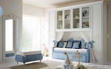 Диван кровать для детской Ferretti Ferretti  - Happy Night  Comp.305