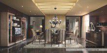 Мебель для столовой Turri - Ouverture