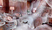 Мебель для спальни Asnaghi Interiors - Dalia