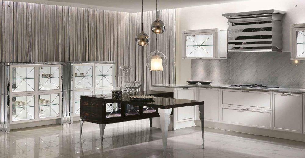 для кухни Aster Cucine Luxury Glam