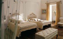Кровать для детской Savio Firmino - Notte Fatata