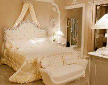 Спальня Savio Firmino - Ambiente notte