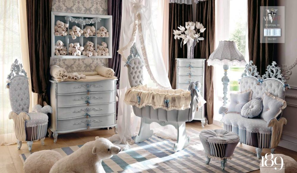 Vipart royal baby for Chambre marilou design vip